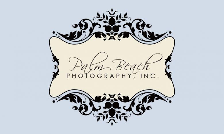 Palm Beach Photography, Inc. Logo