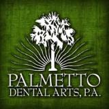 palmettodentalarts Logo