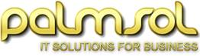 PalmSol - IT Solutions For Business Logo