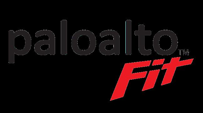 Palo Alto Fit Logo