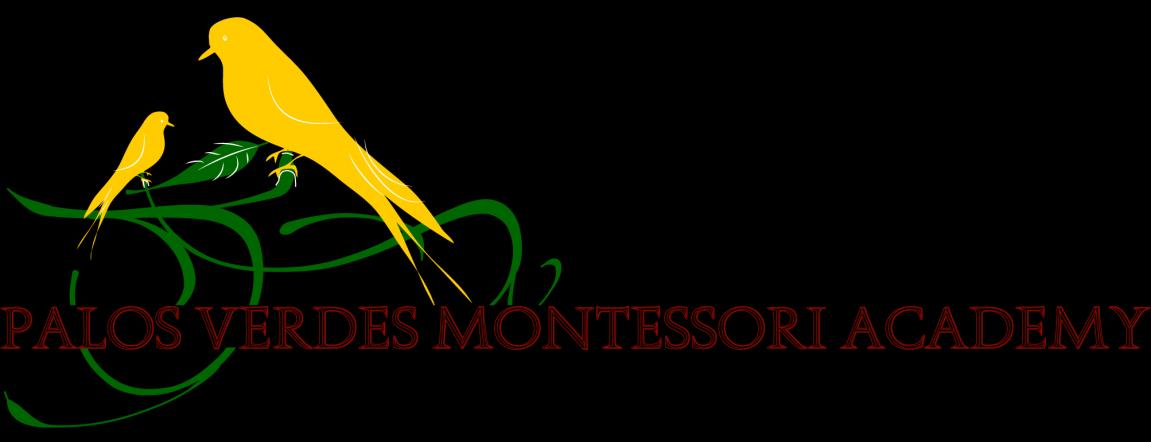 Palos Verdes Montessori Academy Logo