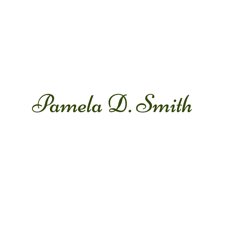Pamela D. Smith Logo