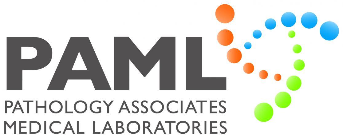 PAML Logo
