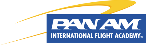 Pan Am International Flight Academy Logo