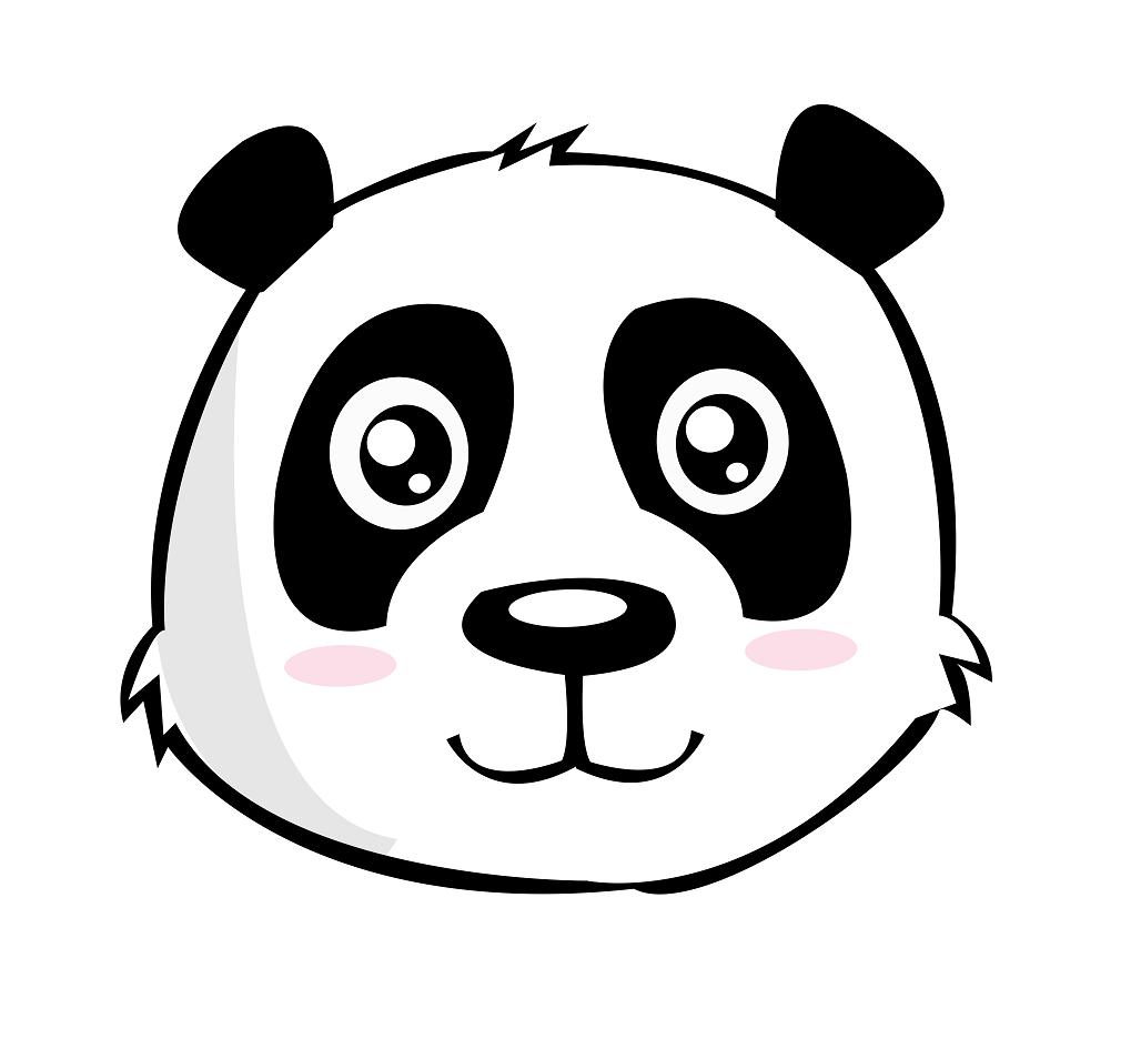 Panda Buddy Logo