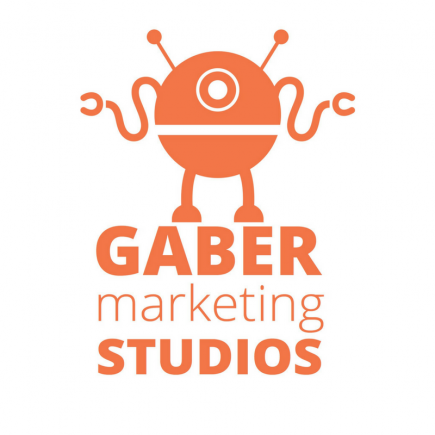 Gaber Marketing Studios Logo