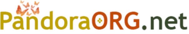 PANDORA Org Logo
