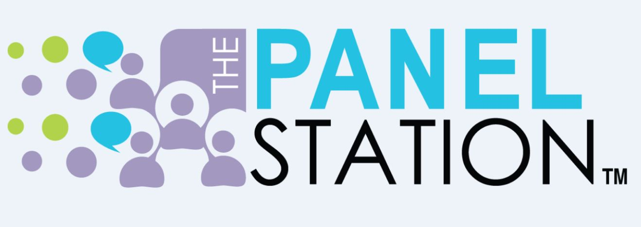 The Panel Station Logo