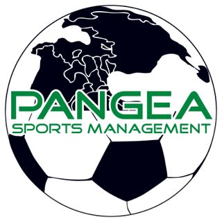 Pangea Sports Managment Logo