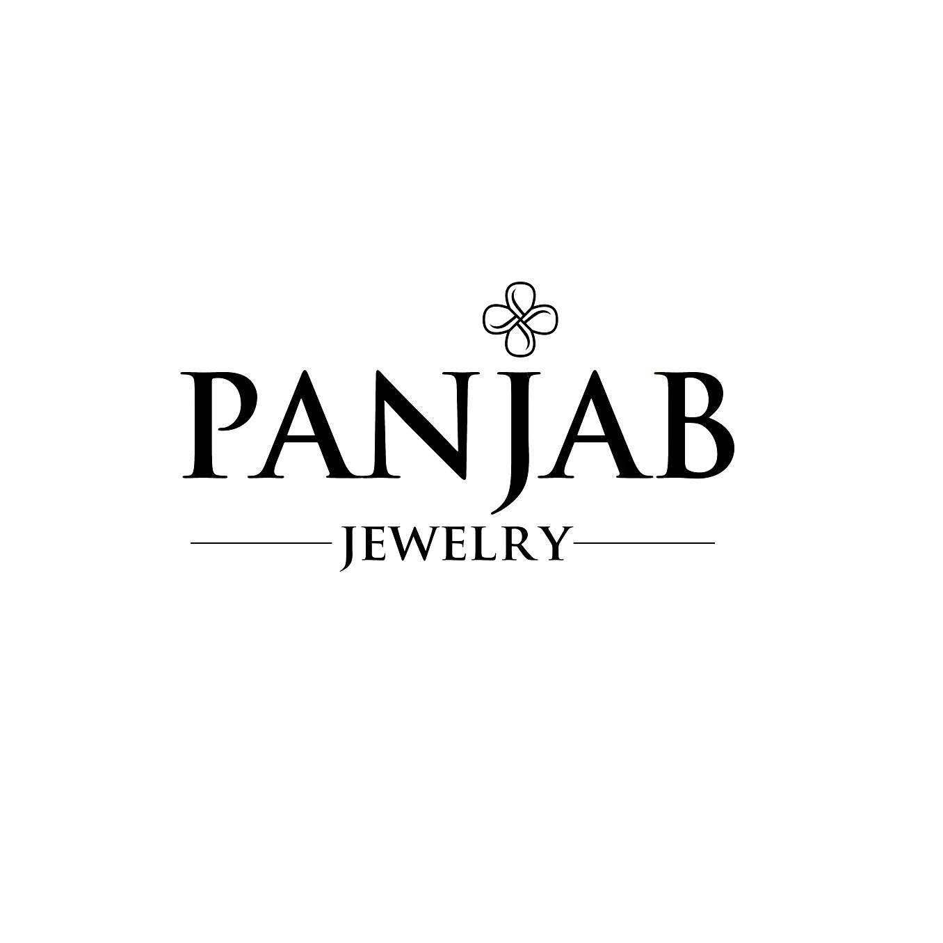 Panjab Jewelry Logo