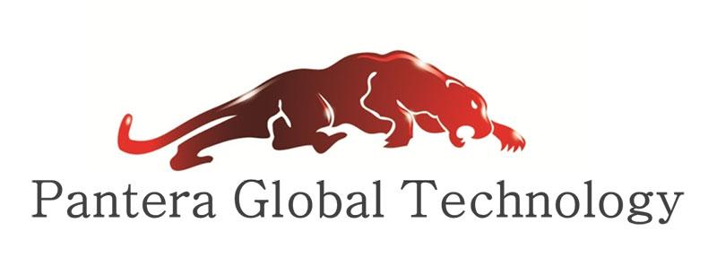 Pantera Global Technology Logo