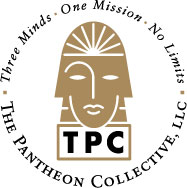 The Pantheon Collective Logo