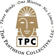 The Pantheon Collective Logo