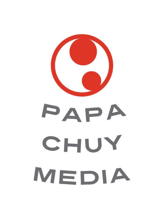 Papa Chuy Media Logo