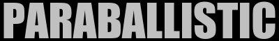 Paraballistic Logo