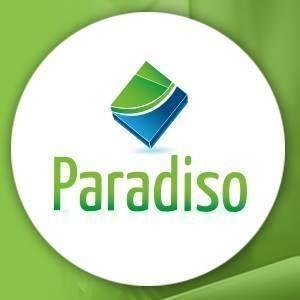 paradisosolutions Logo
