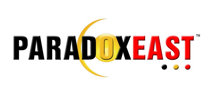 Paradox East Logo