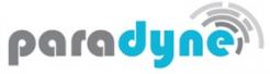 paradyne Logo