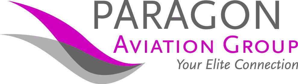 paragonaviation Logo