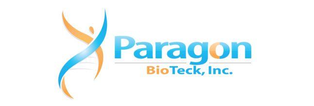 Paragon BioTeck, Inc. Logo
