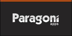 Paragoni, LLC Logo