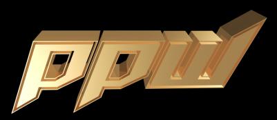 Paragon Pro Wrestling Logo