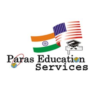 Paras Education Services Logo