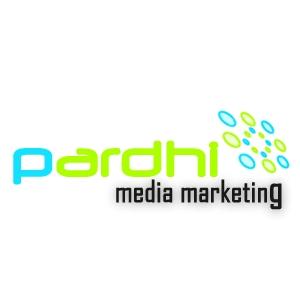 pardhimedia Logo
