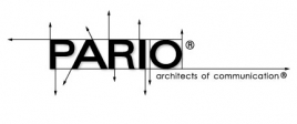 PARIO, INC. Logo