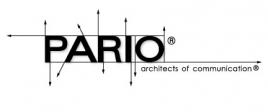 PARIO, INC. Logo