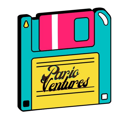 Pario Ventures Logo