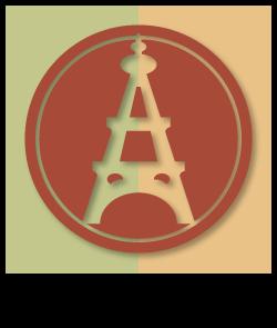 Paris Insights Logo
