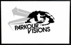 Parkour Visions Logo