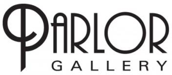 Parlor Gallery Logo