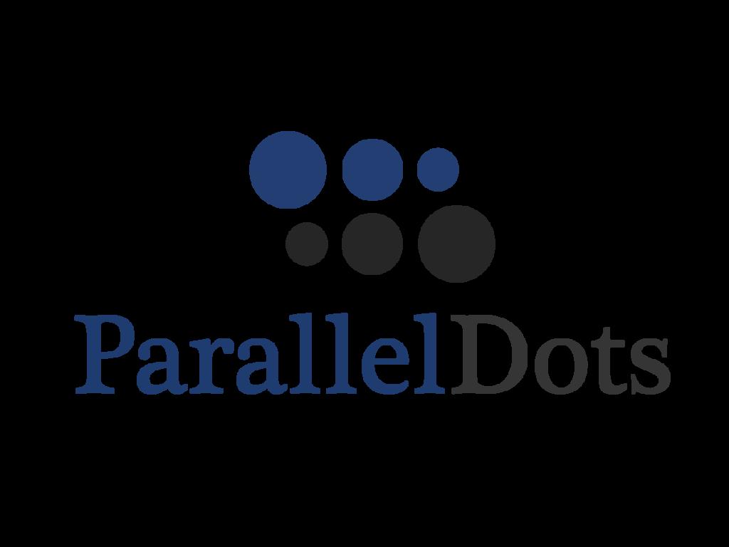 parthparalleldots Logo