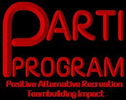 P.A.R.T.I. Program Logo