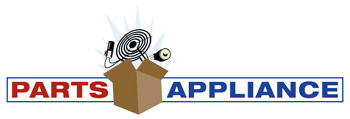 partsappliance123 Logo