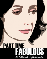 Part Time Fabulous Logo