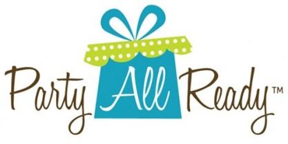 Party All Ready Logo