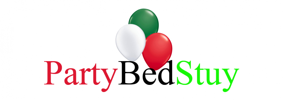 Party Bed Stuy Logo