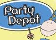 partydepot Logo