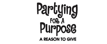 Partying for a Purpose Logo