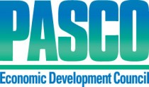 Pasco Economic Development Council Logo