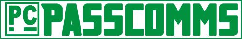 Passion Communications Ent Logo