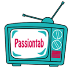 Passiontab Logo