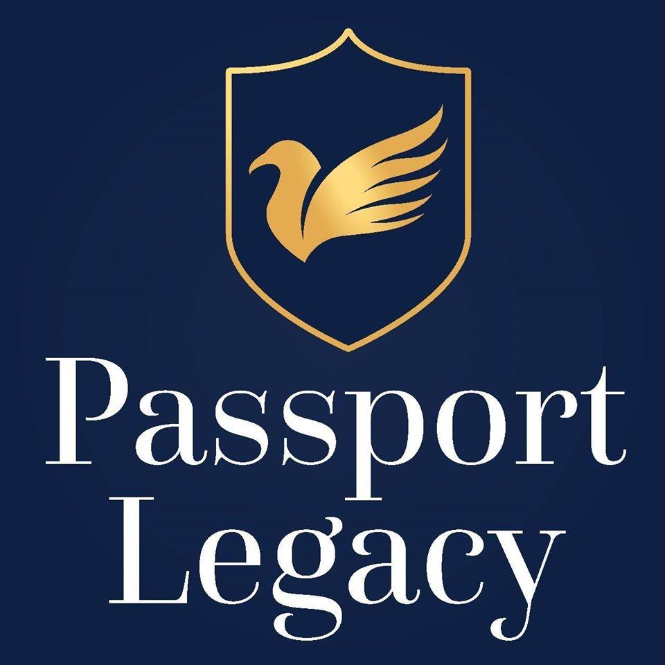 passportlegacy Logo