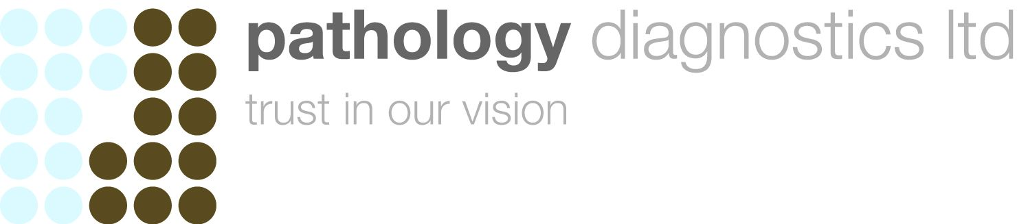 Pathology Diagnostics Ltd Logo