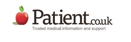 Patient.co.uk Logo