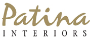 Patina Interiors Logo