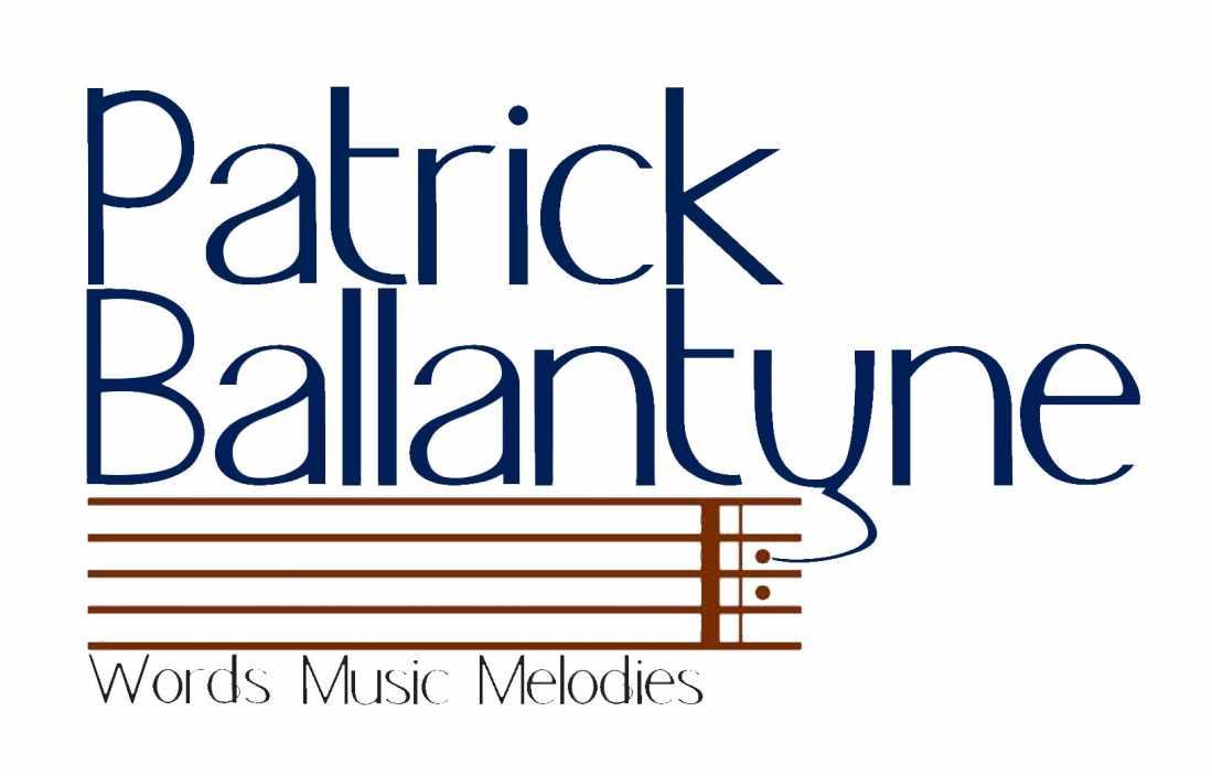Patrick Ballantyne Music Logo